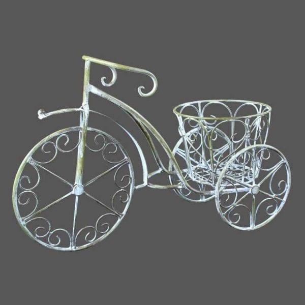 Bicicleta Paris (60x22x41cm) - pistache
