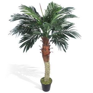 Palmeira Fênix artificial (árvore 1,20m)