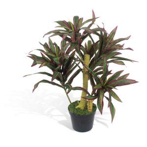 Pau-d'água artificial (arbusto 60cm) - verde