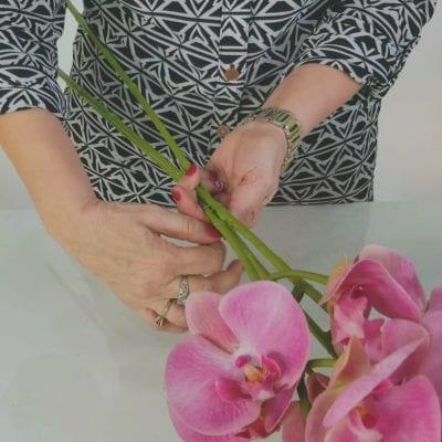 Workshop Floral em São Paulo