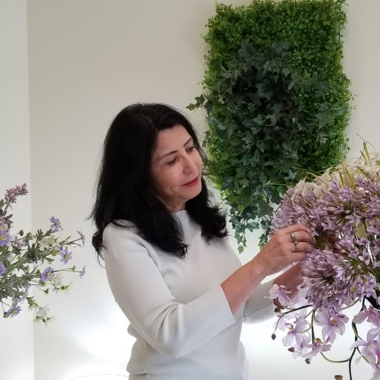 Eleny Inoue Workshop
